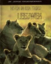 Louise Spilsbury Richard Spilsbury, Leven in een groep leeuwen