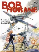 Coria,,Felicimo Bob Morane 42