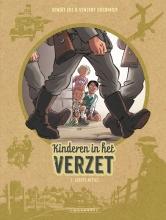 Benoit,Ers/ Dugomier,,Vincent Kinderen in het Verzet 01