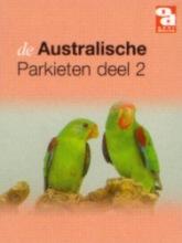 Adri van Kooten Australische parkieten 2