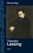 Rob de Ruig Theodor Lessing