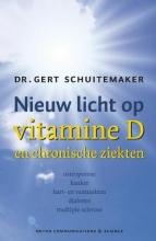 G.E. Schuitemaker , Nieuw licht op vitamine D en chronische ziekten
