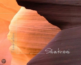 A.W.P.M.  Snijdewind Shukrani gedichtenbundel NL/Eng/Surinaams