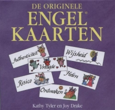 J. Drake K. Tyler, Engelkaarten ( Angel Cards )