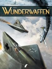 Maza/ Nolane,,Richard Wunderwaffen 01