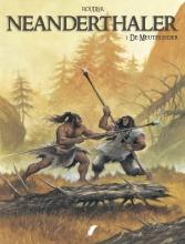 Roudier,,Emmanuel Neanderthaler 03