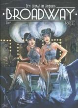 Djief , Broadway 2: Een straat in Amerika