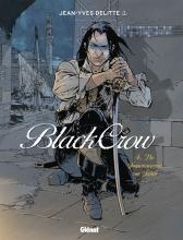 Delitte,,Jean-yves Black Crow Hc04