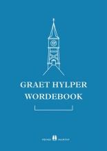 Gosse  Blom Siebren  Dyk, Graet Hylper Wordebook