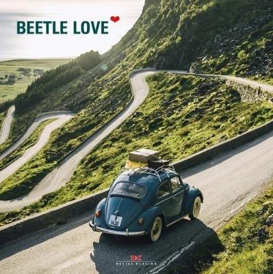 Kneissler, Dr. Nadja,Beetle Love