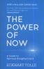 Eckhart Tolle, Power of Now