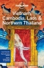 Lonely Planet, Vietnam, Cambodia, Laos & Northern Thailand part 5th Ed