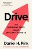<b>H. Pink Daniel</b>,Drive