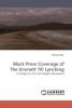 Michael Oby, Black Press Coverage of the Emmett Till Lynching