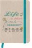 , Notitieboek green journal lijn a6 niemeyer