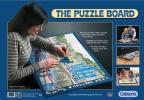<b>Gib-G9000</b>,Puzzel Bord ( Tot 1000 Stukjes, 73 X 51 Cm )