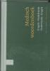 F.J.A. Mostert, Medisch woordenboek Engels-Nederlands/Nederlands-Engels