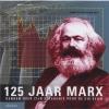 Sjaak van der Velden, 125 jaar Marx