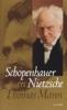 Thomas Mann, Nietzsche en Schopenhauer