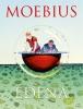 <b>Moebius</b>,Edena Integraal Hc01