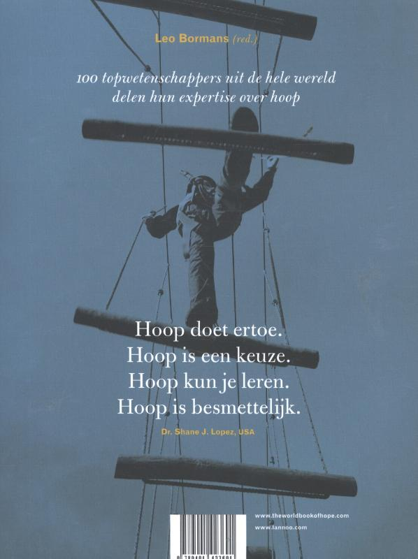 Leo Bormans,Hoop