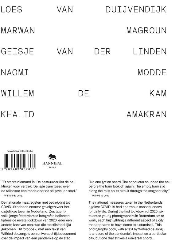 Wilfried De Jong, Hanneke Mantel,Stil leven/Still Life
