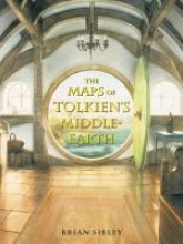 Tolkien, John Ronald Reuel The Maps of Tolkien`s Middle-Earth. Box-Set