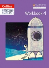 Catherine Baker International Primary English Workbook 4