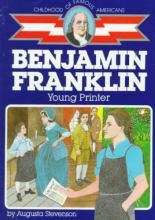 Stevenson, Augusta Ben Franklin