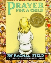 Field, Rachel Prayer for a Child
