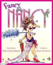 O`Connor, Jane Fancy Nancy