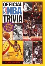 Martin, Clare Official NBA Trivia