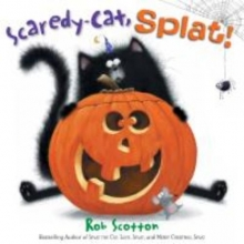 Scotton, Rob Scaredy-cat, Splat!