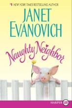 Evanovich, Janet Naughty Neighbor