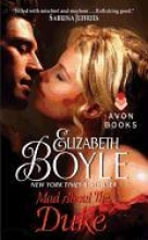 Boyle, Elizabeth Mad About the Duke