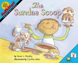 Murphy, Stuart J. The Sundae Scoop