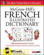 McGraw-Hill`s French Illustrated Dictionary