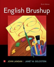 Langan, John English Brushup