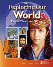 McGraw-Hill Education Exploring Our World