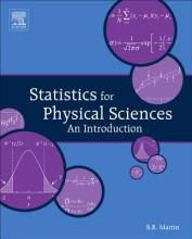 Brian Martin Statistics for Physical Sciences