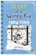 Jeff,Kinney Cabin Fever