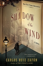 Ruiz Zafon, Carlos,   Graves, Lucia The Shadow of the Wind