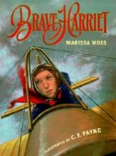 Moss, Marissa Brave Harriet
