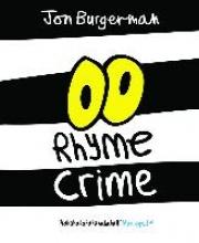 Burgerman, Jon Rhyme Crime