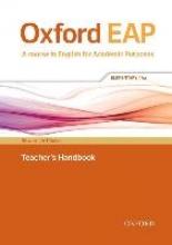 Chazal, Edward de Oxford EAP: Elementary A2. Teacher`s Book, DVD and Audio CD Pack