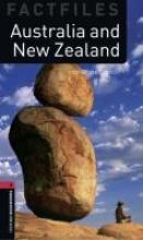 Lindop, Christine Australia and New Zealand 8. Schuljahr, Stufe 2 - Neubearbeitung