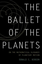 Donald C. Benson The Ballet of the Planets