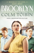 Tóibín, Colm Brooklyn