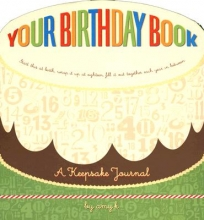 K., Amy Your Birthday Book
