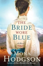 Hodgson, Mona The Bride Wore Blue